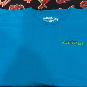 Other - Margaritaville Jimmy Buffett t-shirt